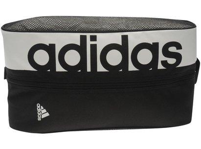 Linear Boot Bag