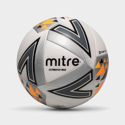 Ultimatch Max Hyperseam Football