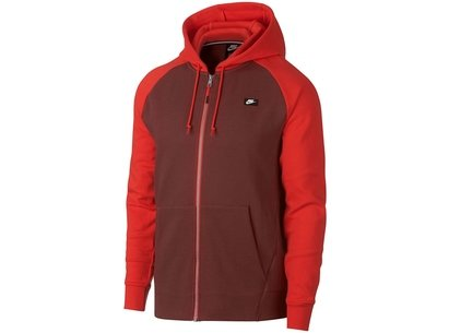 Nike Optic Zip Hoody Mens
