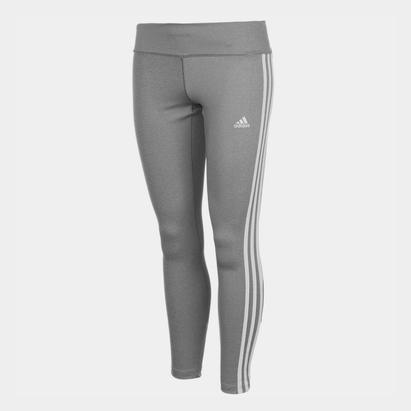 adidas 3 Stripe Tights Ladies