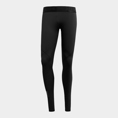 adidas Mens Alphaskin Climacool Leggings