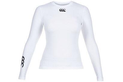 Canterbury Base Layer Ladies Cold LS T-Shirt
