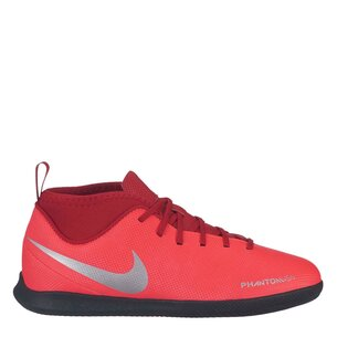 Nike Phantom Vision Club DF Junior Indoor Football Trainers