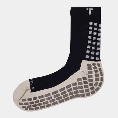 Trusox Mid Calf Cushion Crew Socks
