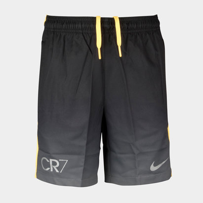 Nike CR7 Squad Kids Football Shorts