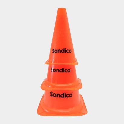 Sondico Traffic Cones