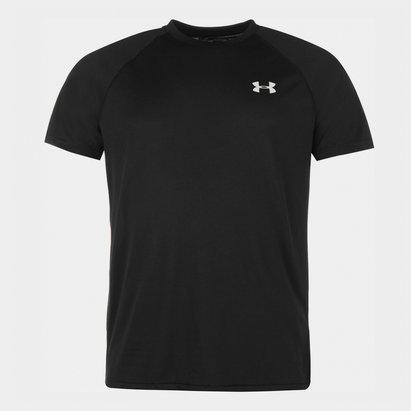 Under Armour Technical Training T-Shirt Mens