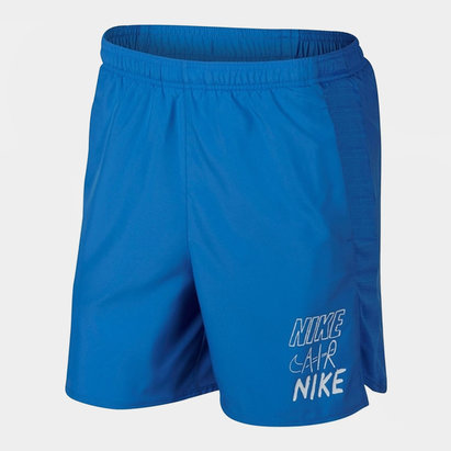 Nike Air Challenger Graphic Shorts Mens