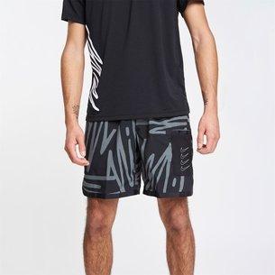 Nike 8 Inch Fleece Shorts Mens