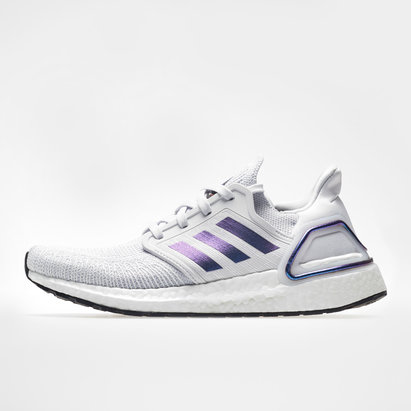 adidas Ultraboost 20 Running Shoes Ladies