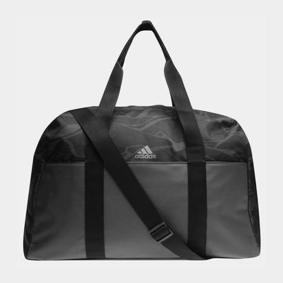 adidas TR ID Duffle Bag