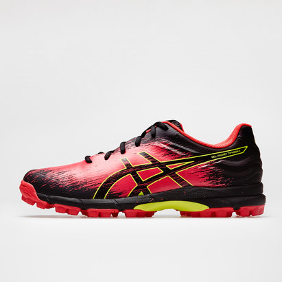 Asics Gel Typhoon 3 Ladies Hockey Shoes