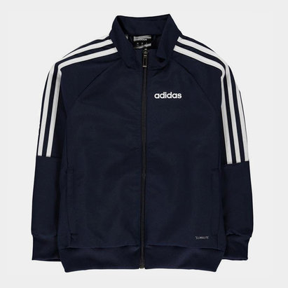 adidas Sereno Track Jacket Junior Boys