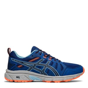 Asics GEL Venture 7 Ladies Traill Running Shoes