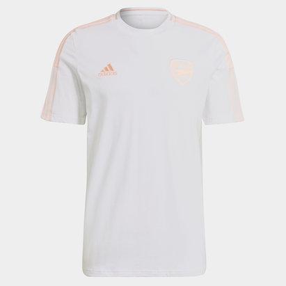 adidas Arsenal T-Shirt Mens