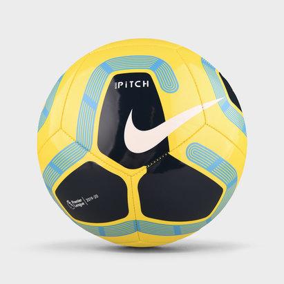 Nike Premier League Pitch Soccer Ball