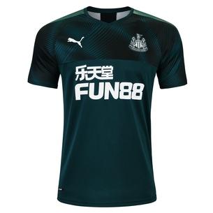 Puma Newcastle United Away Shirt 2019 2020