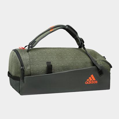 adidas 2019 H5 Holdall Hockey Kit Bag