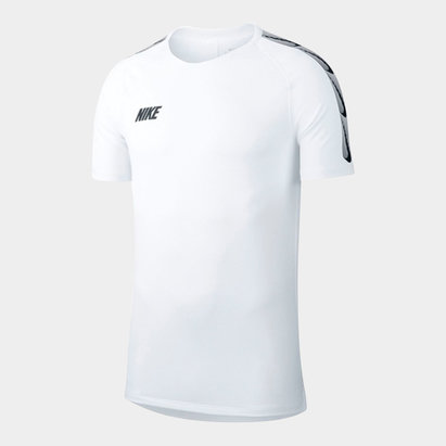 Nike Squad T-Shirt Mens White