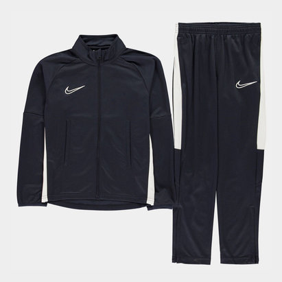 Nike Academy Warm Up Tracksuit Junior Boys