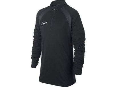 Nike Summer Academy Zip Top Junior Boys