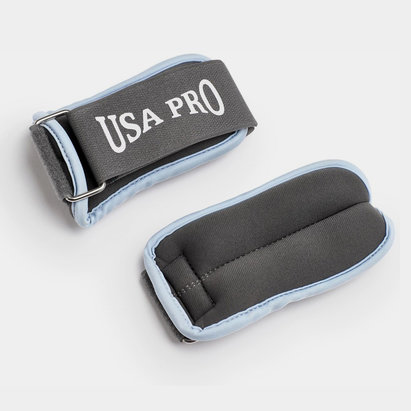 USA Pro Pro Ank Wrst 00