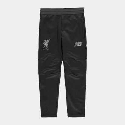 New Balance Liverpool 19/20 Kids Slim Track Pants
