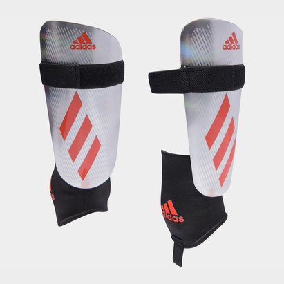 adidas X Reflex Shin Guards Mens