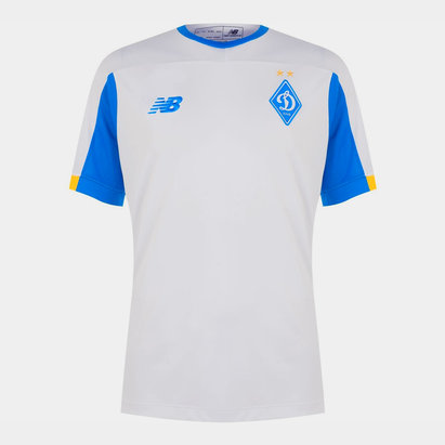 New Balance Dynamo Kiev Home Shirt 2019 2020