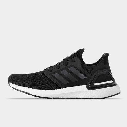 adidas Ultraboost 20 Mens Running Shoes