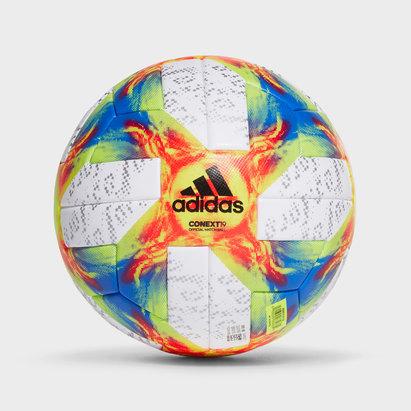 adidas Conext 19 Womens World Cup Official Match Football