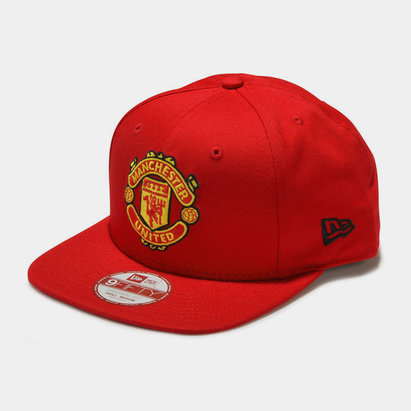New Era Manchester United 9Fifty Football Snapback Cap