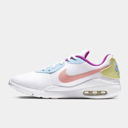 Nike Air Max Oketo Trainers Ladies