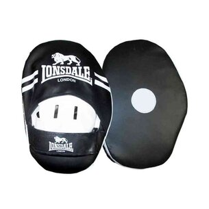 Lonsdale Contend Hook and Jab Pads
