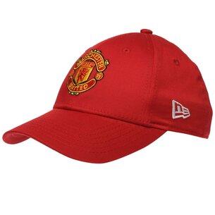 New Era Manchester United Kids Football Cap