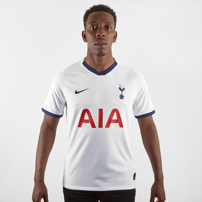 Nike Tottenham Hotspur 19/20 Home S/S Football Shirt
