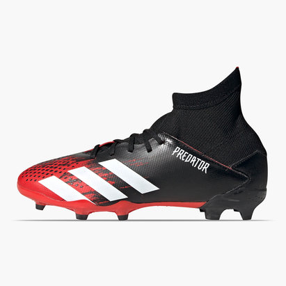 adidas Predator 20.3 Kids FG Football Boots - DUPLICATE