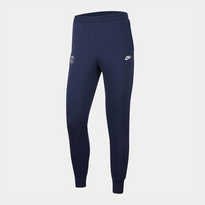 Nike Paris Saint Germain Fleece Jogging Pants Mens