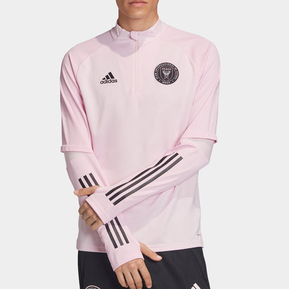 adidas Inter Miami CF 2020 Football Training Top