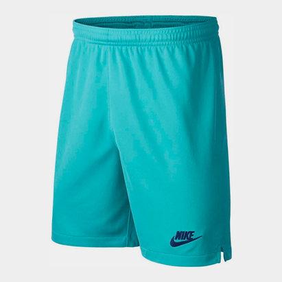 Nike Barcelona Third Shorts 2019 2020