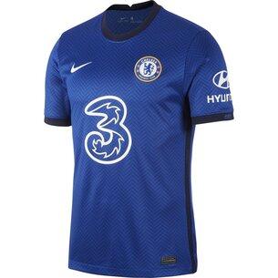 Nike Chelsea Home Shirt 20/21 Mens