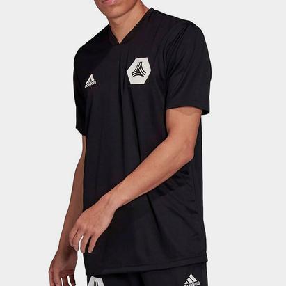 adidas Mens Football Tango Jersey