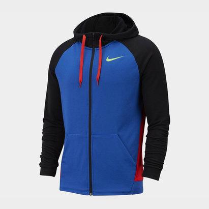 Nike Fleece Zip Hoodie