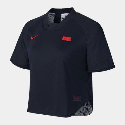 Nike France 2020 Ladies Football T-Shirt