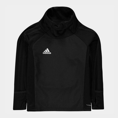 adidas Warm Top Junior Boys