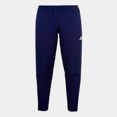 adidas Woven Tracksuit Bottoms Mens