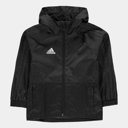 adidas Condivo Rain Jacket