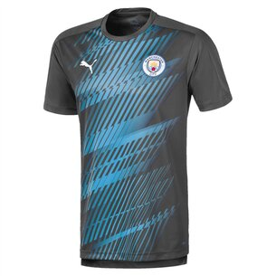 Puma Manchester City Stadium Shirt 2019 2020 Mens