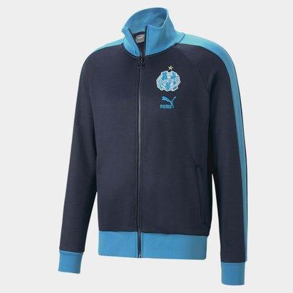 Puma Manchester City Stadium Shirt 2019 2020 Mens