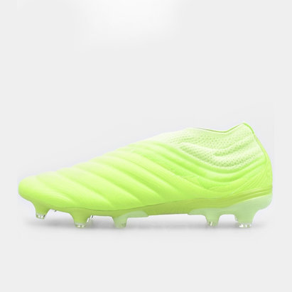 adidas Copa 20 Plus Mens FG Football Boots